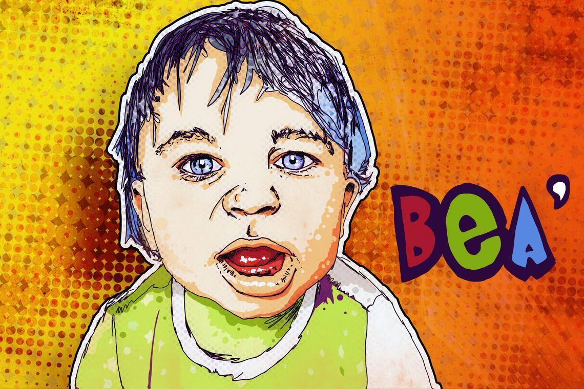 EMELBI - Just Bea'