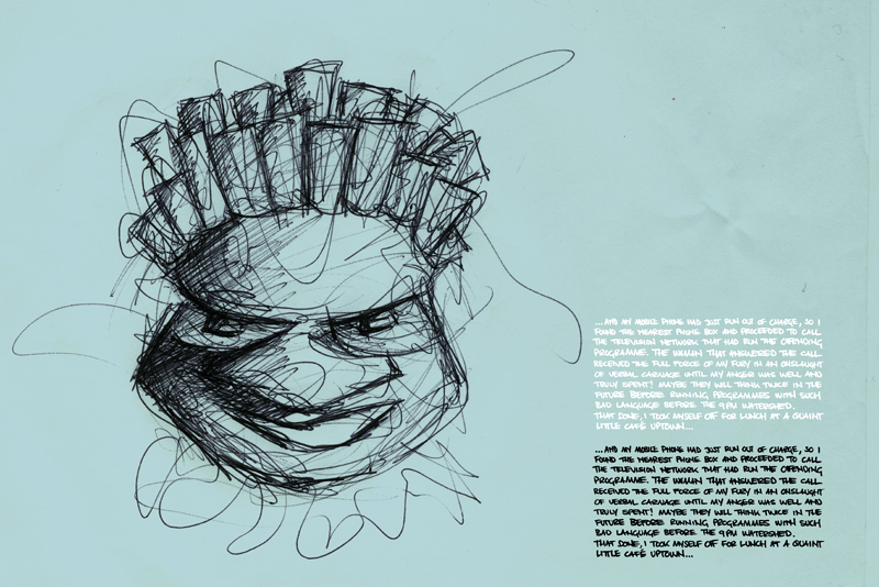 Rage Head 01