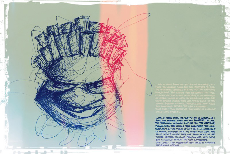 Rage Head 02