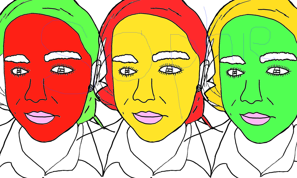 emelbi_art_education_illustration_workshops_gomersal_primary_school_experimental_line_and_ink_portrait_digital_09