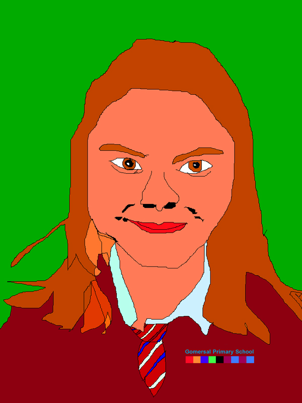 emelbi_art_education_gomersal_primary_school_illustration_portrait_workshop_13
