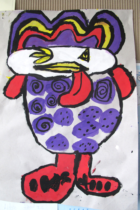emelbi_art_education_illustration_workshops_gomersal_primary_school_year3_emelbi_inspired_characters_04