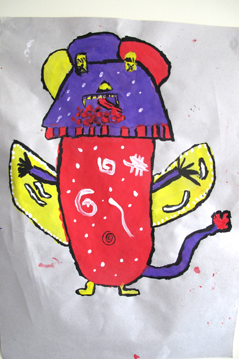 emelbi_art_education_illustration_workshops_gomersal_primary_school_year3_emelbi_inspired_characters_10