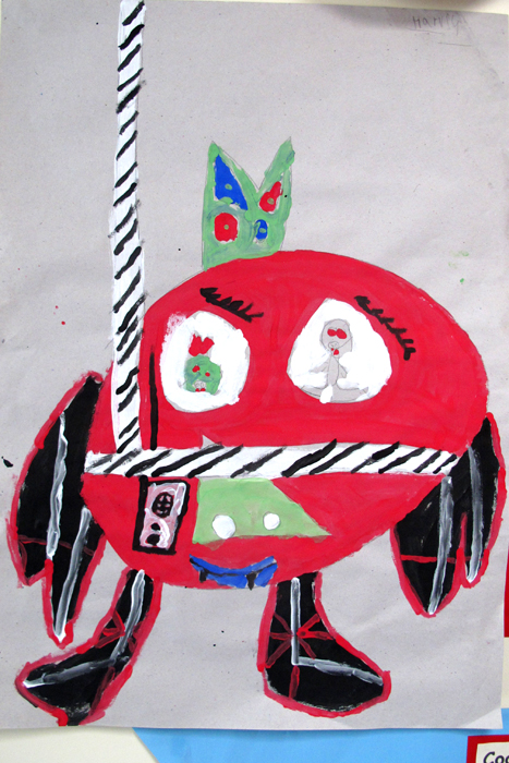 emelbi_art_education_illustration_workshops_gomersal_primary_school_year3_emelbi_inspired_characters_13