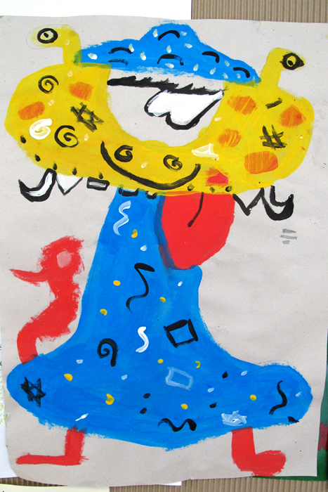 emelbi_art_education_illustration_workshops_gomersal_primary_school_year3_emelbi_inspired_characters_21